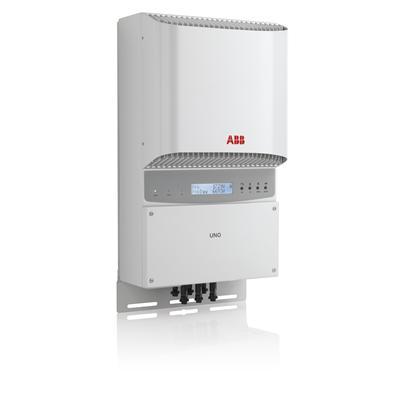 Power-One Aurora Uno PVI-3.0